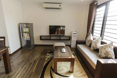 One bed apartment Cau Giay - Hanoi (Ha Noi)