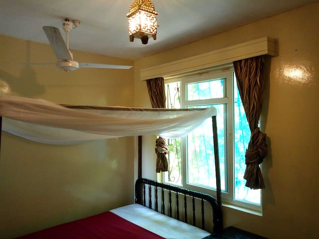 Detached Guest House - Mombasa