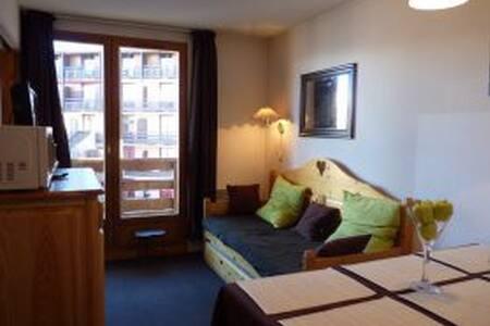 Appartement à la montagne - Risoul - Apartment