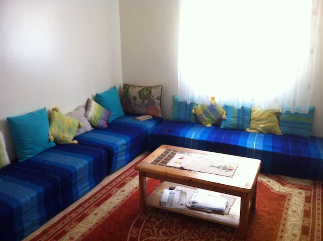 A 10km d'Essaouira, au calme - Essaouira - Apartment