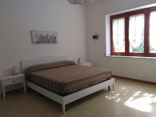 Double bedroom - Sorrento Coast - Sant'Agnello