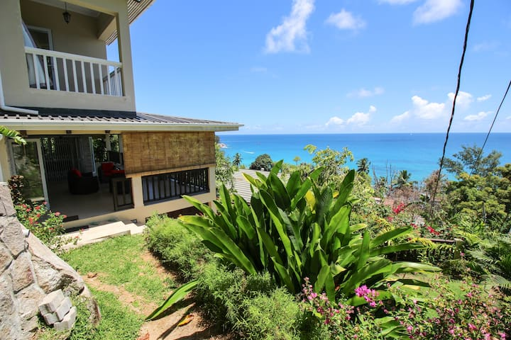 Kaz Bulinger - Machabee Seychelles - Machabee - Hus