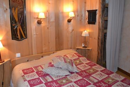 Chalet Nantaux - Montriond - Loft