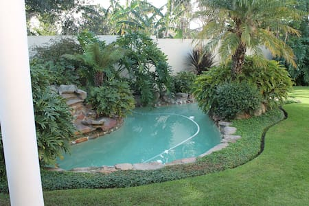 Tranquille Manor - Cape Town - Bed & Breakfast