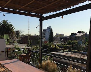 PH estilo casa en Palermo - Buenos Aires - House