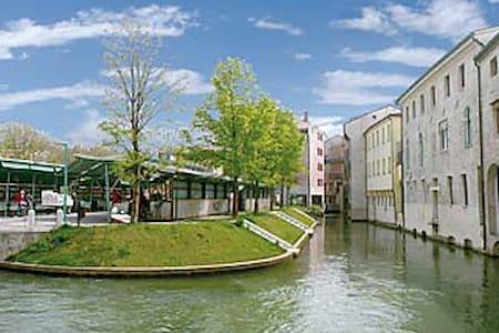 Venezia (Treviso) - Vacanze, lavoro - Treviso