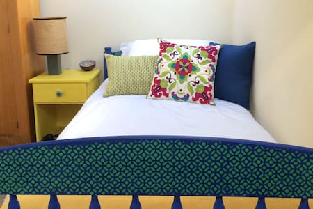 A lovely single room in Windermere - Windermere - Maison