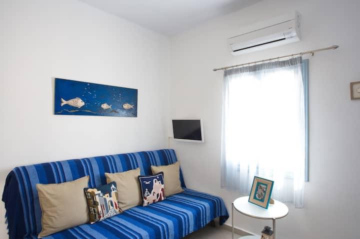 Folia Apartments - downstairs