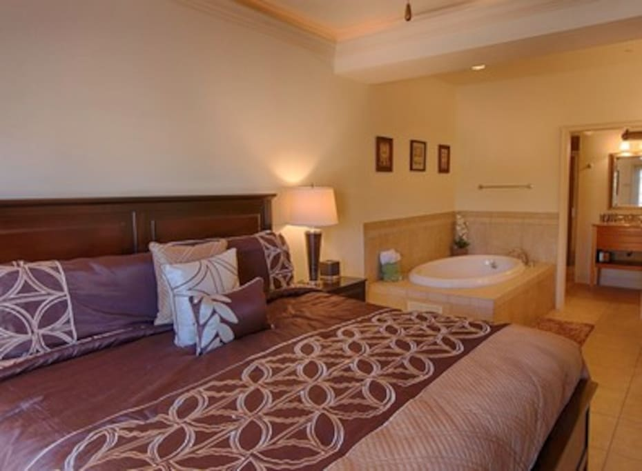 Summer courtyard retreat 4 bed disney area home - Large summer houses energizing retreat ...