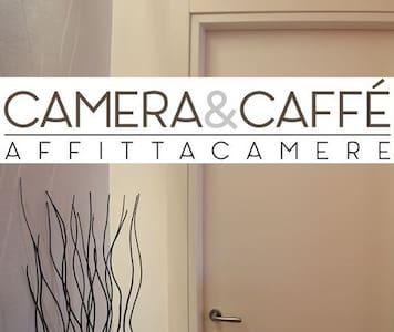 Camera&Caffè ~ Bed&Breakfast - Trinitapoli