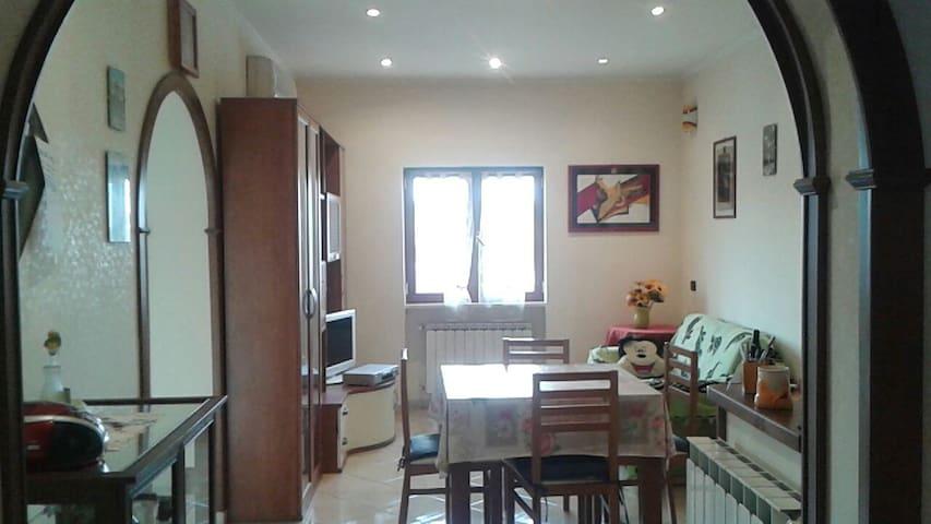 Casa Ilaria - Roma - Apartamento