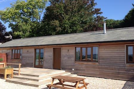 Luxury lodge Nr Bath - all 1 level - Corsham - Dům