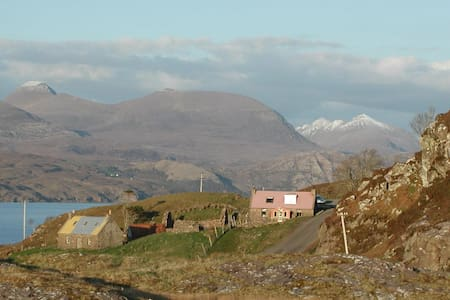 Weavers Cottage, Applecross