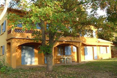 Soléïado - Collobrières - Villa