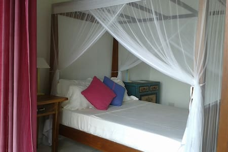 Lovely Koggala Lake view Double bedroom! - Koggala