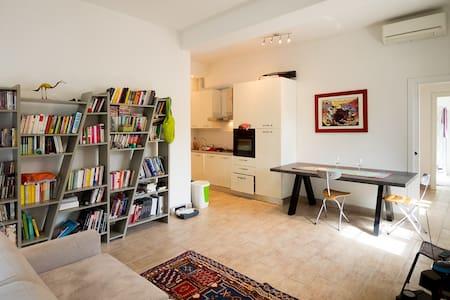 Appartamento luminoso - Conca d'Oro - Rome