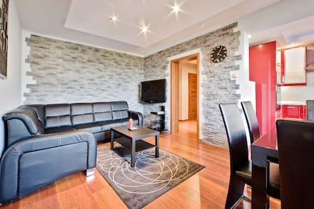 Apartament Mateckiego - 波兹南(Poznań) - 公寓
