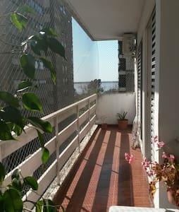 Cómodo a metros del río - Rosario