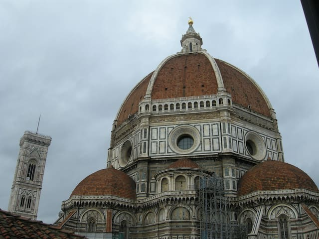 AFFORDABLE, BREATHTAKING DUOMO