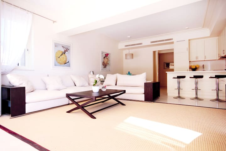 Two Bedroom Residence with Terrace - Tivat - Wohnung