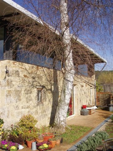 Cosy cottage for hickers & rumblers - São Roque