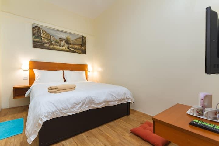 Penang Hill Lodge-Standard Room