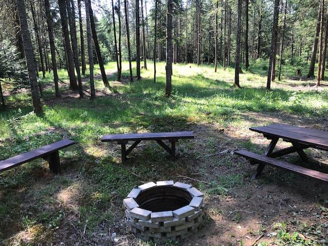 Terrain de camping 10