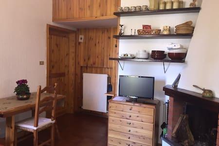 Deliziosa mansarda a Pescocostanzo - Pescocostanzo
