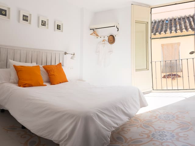 Guesthouse Málaga Double Room Ensuite
