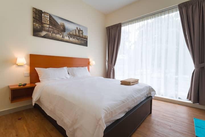 Penang Hill Lodge-Superior Room