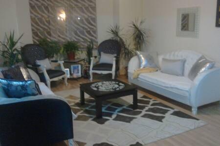 Rental Room in Istanbul Good Choice - Lägenhet