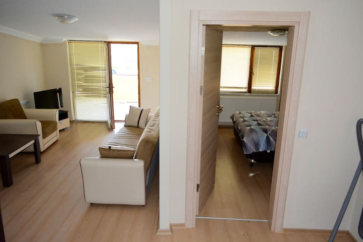 Apartment with balcony - avanos - Departamento
