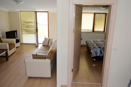 Apartment with balcony - avanos - Wohnung