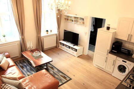 D10 Flats Vienna - Viennese 1br apartment - Vienne - Appartement
