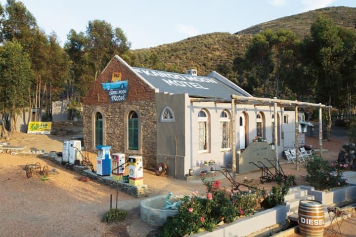 The Karoo Moon Motel - Studio