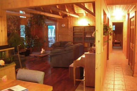 Executive Retreat - House