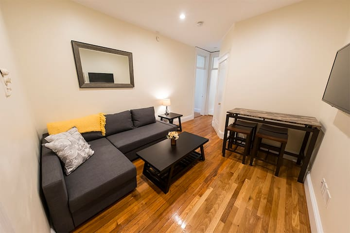 Updated Apartment in Great Location! - Boston - Apartment
