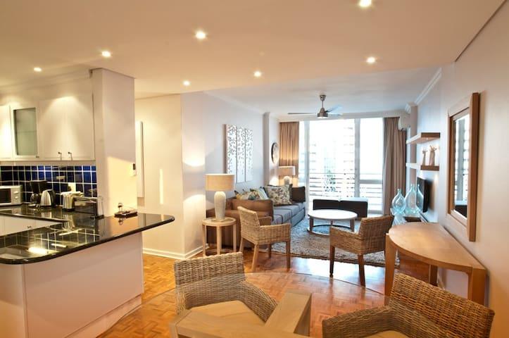 506 Lighthouse Mall - Luxury Apartment - Umhlanga