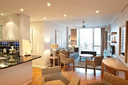 506 Lighthouse Mall - Luxury Apartment - Umhlanga - Дурбан