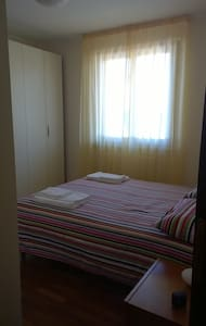 """Casa di Max"" room Flamy - Marotta"