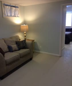 Private, Clean & Quiet in South KC