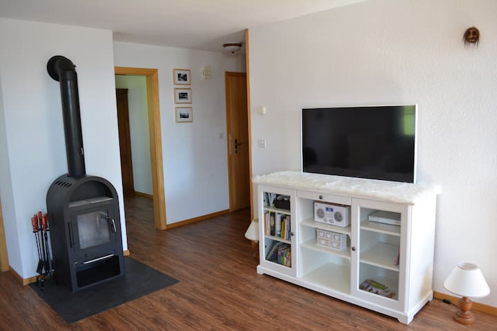 Lauchernalp-Apartment - Wiler - Apartamento