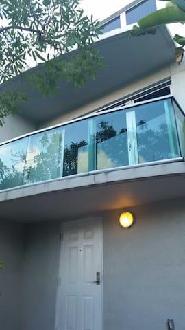 3-Story Townhouse + Yacht optional - Miami Beach - Villa
