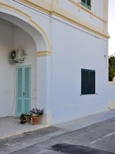Camera privata Quinto Ennio - Leuca