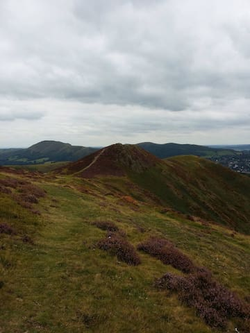 Single room near  Shropshire Hills - Minsterley, Shrewsbury - Haus