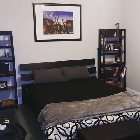 Private Suite-CircuitoftheAmericas - Cedar Creek - Bed & Breakfast