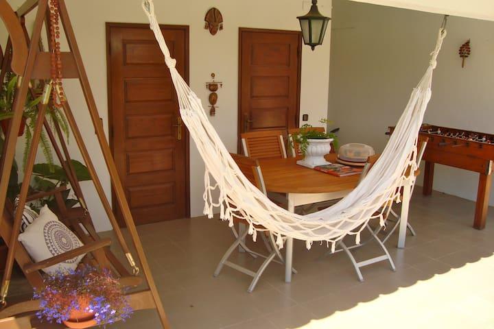 PuravidaMountain - Covilha