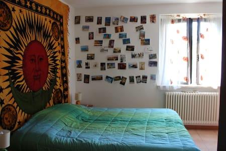 Camera doppia Urbino frazione - Gadana