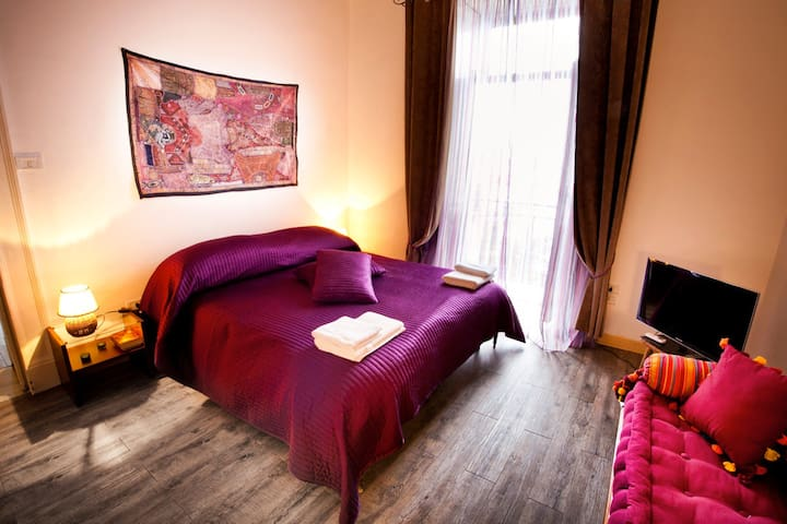 """Welcome to """"NapoliNice"""" Cozy Flat - Naples - Apartment"""