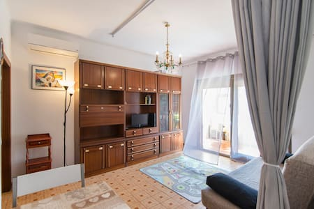 Nice and cozy room for your rest! - Barcelona